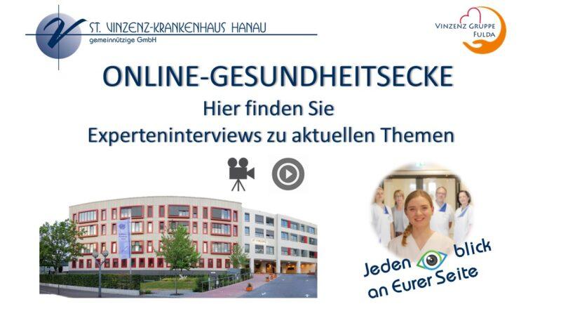 titelbild homepage online-gesundheitsecke